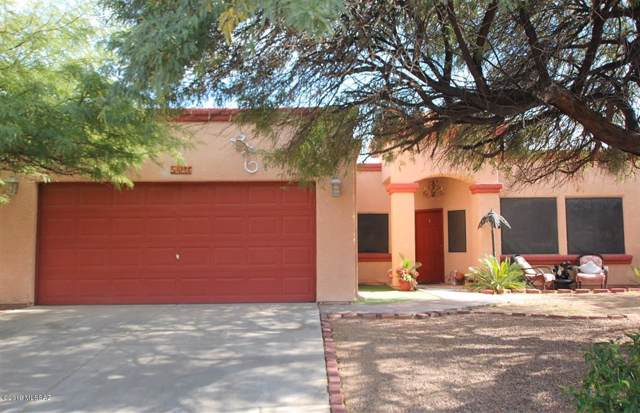 5481 S Wembly Road, Tucson, AZ 85746 (#21931973) :: Long Realty Company