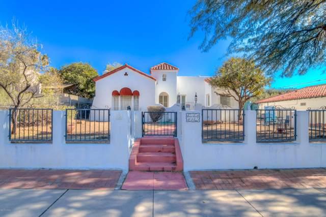 720 N Olsen Avenue, Tucson, AZ 85719 (#21931998) :: Tucson Property Executives