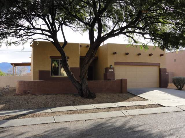7673 E Placita Luna Preciosa, Tucson, AZ 85710 (#21932013) :: Long Realty - The Vallee Gold Team
