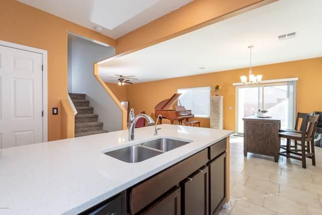 12299 W Fianchetto Drive, Marana, AZ 85653 (#21932017) :: Long Realty - The Vallee Gold Team