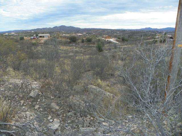 114 Piscis Court #67, Rio Rico, AZ 85648 (#21932022) :: The Local Real Estate Group | Realty Executives