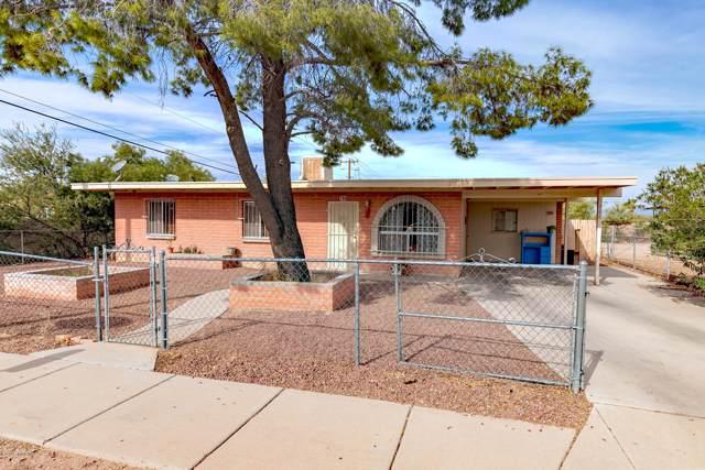 766 W Idaho Street, Tucson, AZ 85706 (#21932036) :: Long Realty - The Vallee Gold Team