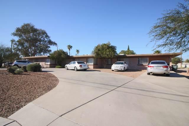 2309 N Columbus Boulevard, Tucson, AZ 85712 (#21932057) :: The Josh Berkley Team