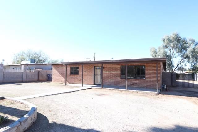 1608 S Sahuara Avenue, Tucson, AZ 85711 (#21932068) :: The Local Real Estate Group | Realty Executives