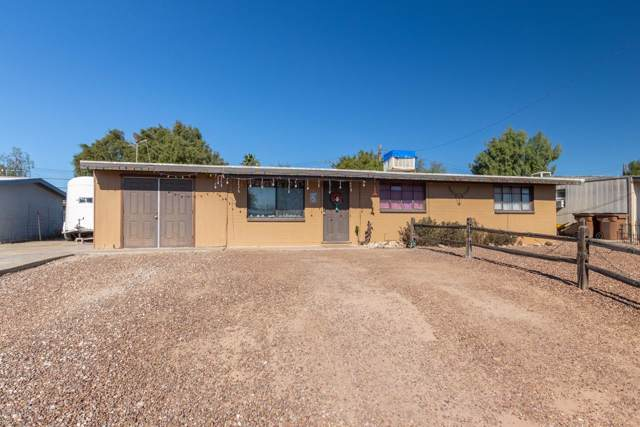 1930 W Paseo Reforma N, Tucson, AZ 85705 (#21932082) :: Long Realty - The Vallee Gold Team