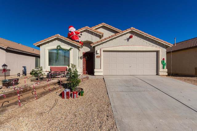 6650 W Winter Valley Way, Tucson, AZ 85757 (#21932084) :: Long Realty - The Vallee Gold Team