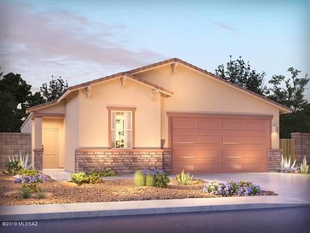10659 W Hayward Drive, Marana, AZ 85653 (#21932131) :: Realty Executives Tucson Elite