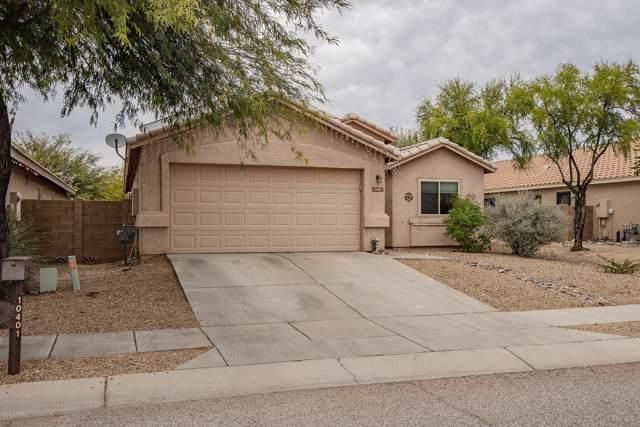 10401 E Avalon Park Street, Tucson, AZ 85747 (#21932136) :: Long Realty - The Vallee Gold Team