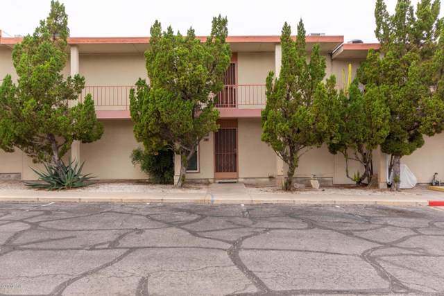 1600 N Wilmot Road #291, Tucson, AZ 85712 (#21932162) :: Long Realty - The Vallee Gold Team
