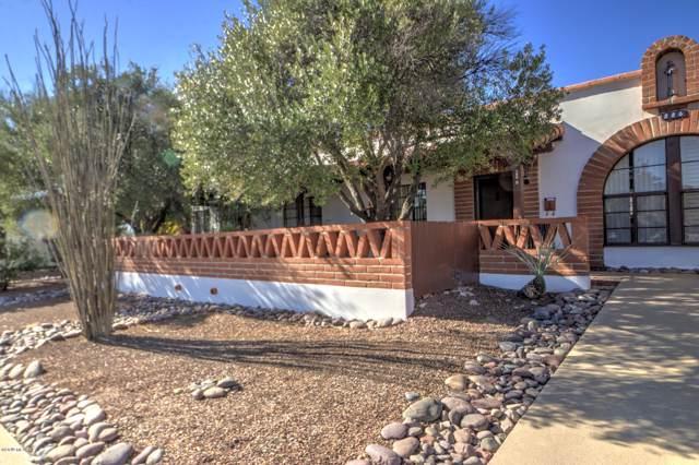 386 S La Canada Drive B, Green Valley, AZ 85614 (#21932182) :: The Local Real Estate Group | Realty Executives