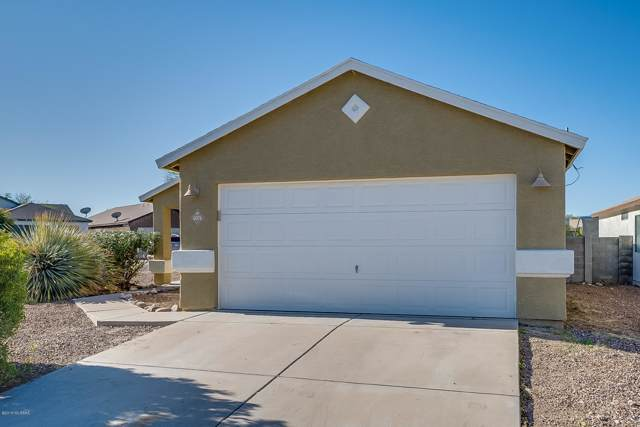 6076 S Galiuro Drive, Tucson, AZ 85706 (#21932221) :: Long Realty - The Vallee Gold Team