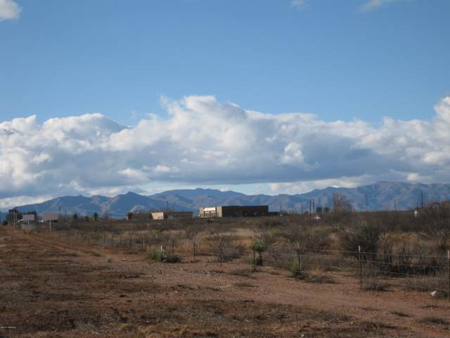 W Highway 80, Douglas, AZ 85607 (#21932230) :: Long Realty - The Vallee Gold Team