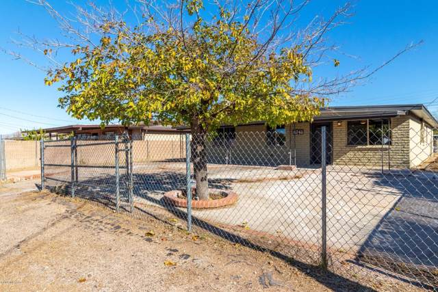 6741 S Missiondale Road, Tucson, AZ 85756 (#21932240) :: Long Realty - The Vallee Gold Team