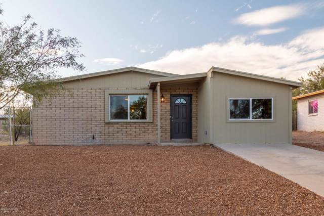 2002 S Rufus Drive, Tucson, AZ 85713 (#21932241) :: Long Realty - The Vallee Gold Team