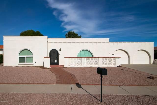 249 E Paseo Chuparosas, Green Valley, AZ 85614 (#21932255) :: Long Realty - The Vallee Gold Team