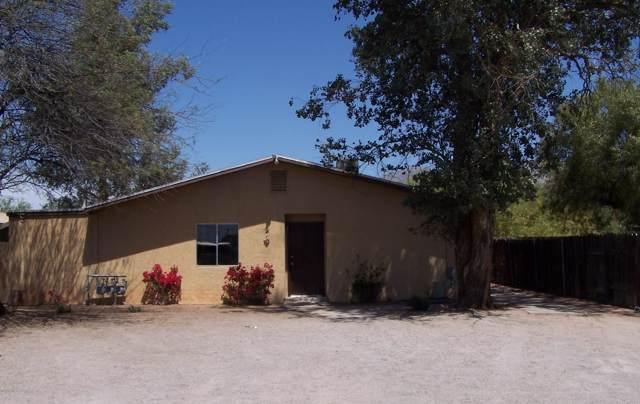 3739-3743 E Monte Vista Drive, Tucson, AZ 85716 (#21932266) :: Long Realty Company