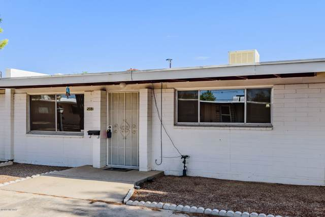 5025 S Cherry Avenue, Tucson, AZ 85706 (#21932270) :: Long Realty - The Vallee Gold Team