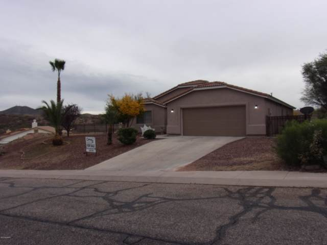Address Not Published, Nogales, AZ 85621 (#21932272) :: Long Realty - The Vallee Gold Team