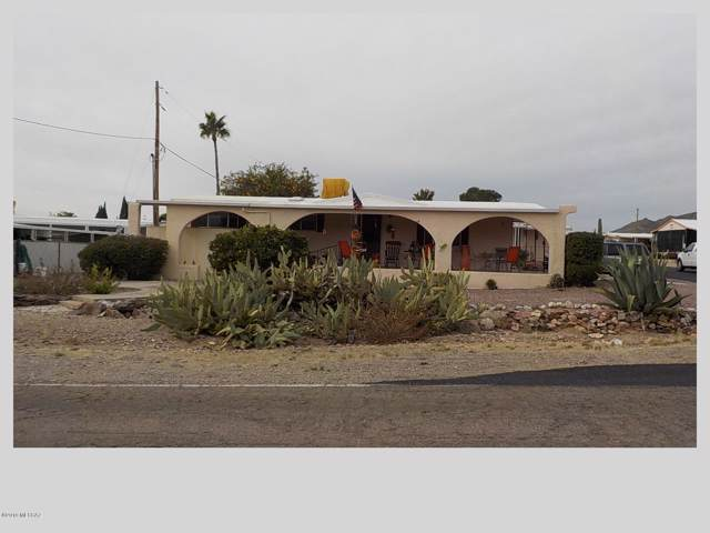 5303 W Circle Z Street, Tucson, AZ 85713 (#21932296) :: Long Realty - The Vallee Gold Team