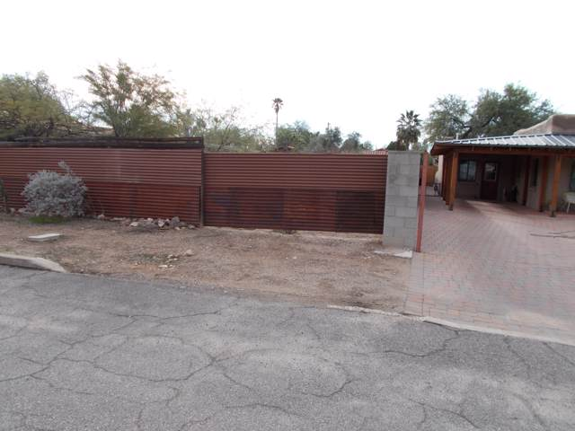 2524 E Lester Street A, Tucson, AZ 85716 (#21932308) :: Long Realty - The Vallee Gold Team