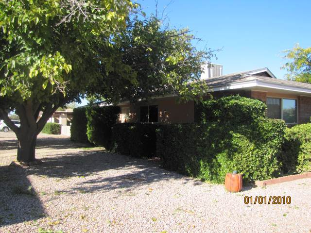 300 N Sage Street, Pearce, AZ 85625 (#21932325) :: Long Realty - The Vallee Gold Team