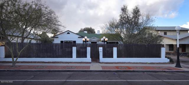911 N 6th Avenue, Tucson, AZ 85705 (#21932371) :: The Local Real Estate Group | Realty Executives