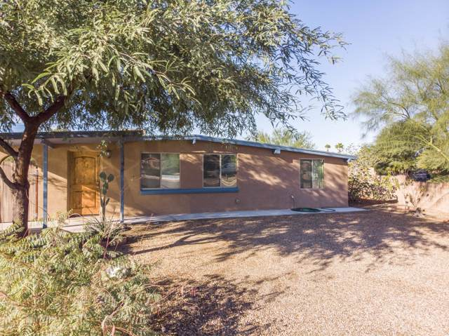 626 S Kellond Place, Tucson, AZ 85710 (#22000003) :: Long Realty - The Vallee Gold Team