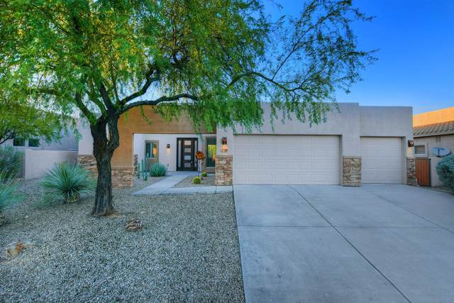 13399 N Regulation Drive, Oro Valley, AZ 85755 (#22000030) :: Long Realty - The Vallee Gold Team