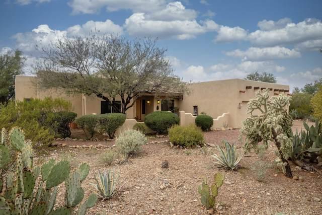 11581 W Tortoise Trail, Tucson, AZ 85743 (#22000043) :: Long Realty - The Vallee Gold Team