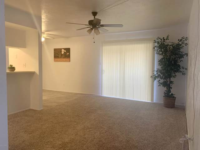 1620 N Wilmot Road E158, Tucson, AZ 85712 (#22000069) :: Long Realty - The Vallee Gold Team