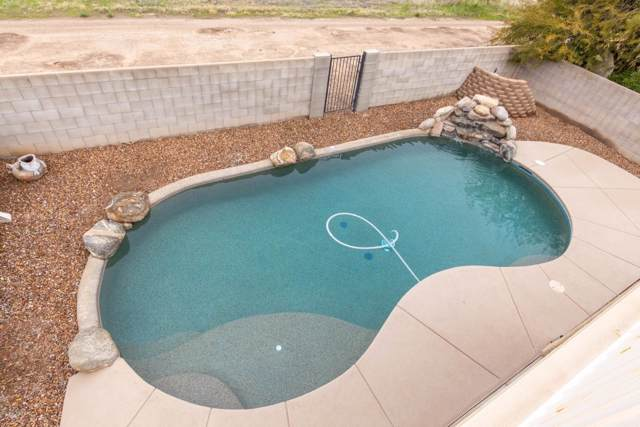 9411 N Painted Sky Drive, Tucson, AZ 85743 (#22000100) :: Long Realty - The Vallee Gold Team