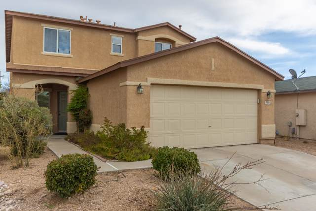 7333 S Messala Court, Tucson, AZ 85746 (#22000143) :: Long Realty - The Vallee Gold Team