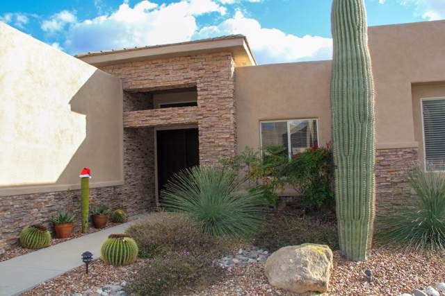 1077 W Mulligan Drive, Oro Valley, AZ 85755 (#22000163) :: Long Realty - The Vallee Gold Team