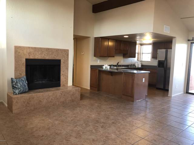 5051 N Sabino Canyon Road #2154, Tucson, AZ 85750 (#22000184) :: Long Realty - The Vallee Gold Team