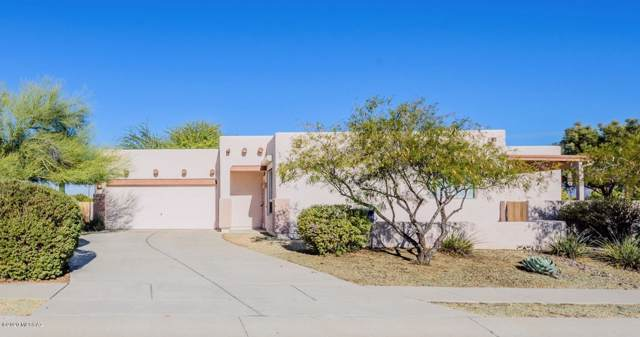 7649 E Placita Luna Preciosa, Tucson, AZ 85710 (#22000193) :: Long Realty - The Vallee Gold Team