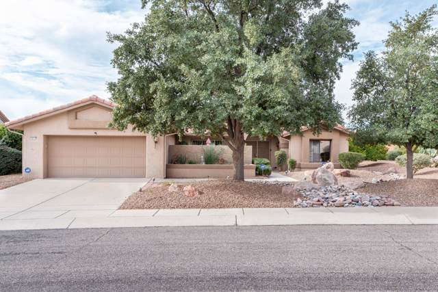14711 N Palm Ridge Drive, Oro Valley, AZ 85755 (#22000238) :: The Josh Berkley Team