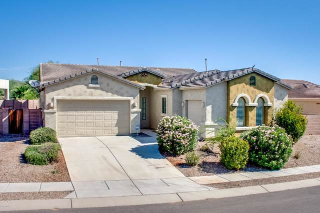 13038 N Woosnam Way, Oro Valley, AZ 85755 (#22000240) :: Long Realty - The Vallee Gold Team