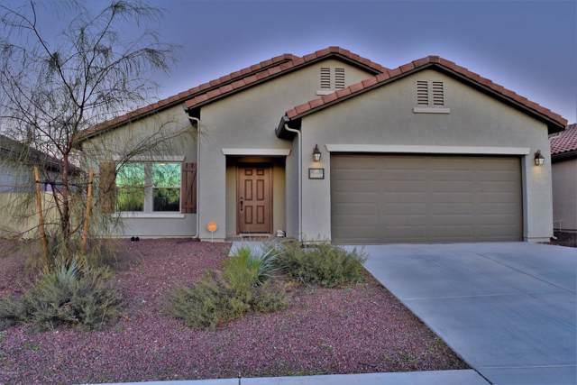 34069 S Bronco Drive, Red Rock, AZ 85145 (#22000243) :: The Josh Berkley Team