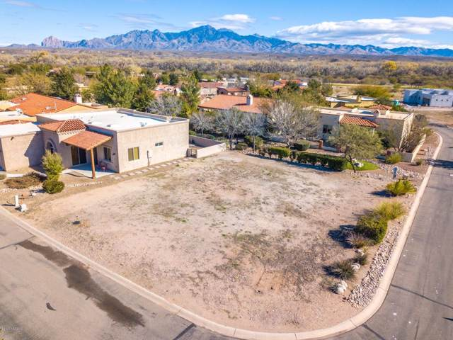 71 Palmas Court #19, Tubac, AZ 85646 (#22000255) :: Long Realty - The Vallee Gold Team