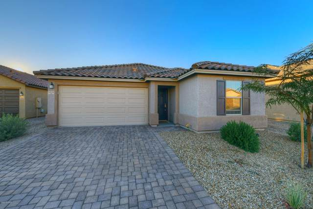 8926 E Hardy Preserve Loop, Tucson, AZ 85742 (#22000268) :: Tucson Property Executives