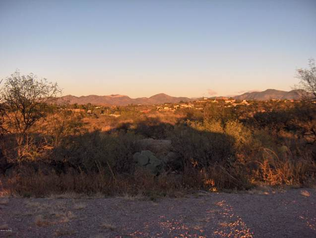 300 E Patagonia Highway, Nogales, AZ 85621 (#22000284) :: Long Realty - The Vallee Gold Team