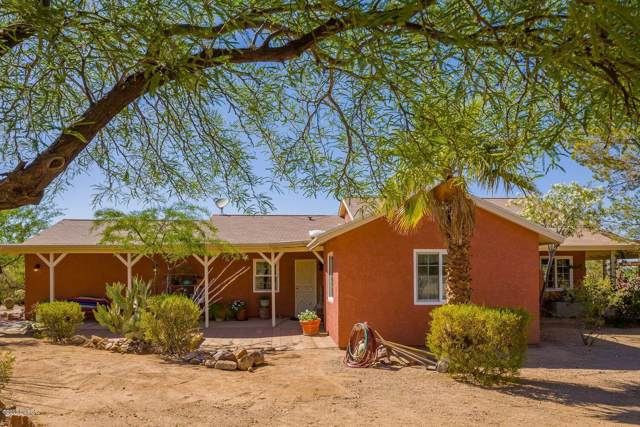 9550 W Tula Place, Tucson, AZ 85743 (#22000298) :: Long Realty - The Vallee Gold Team