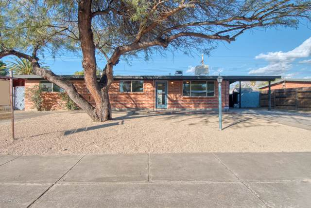 1156 W Edgewater Drive, Tucson, AZ 85704 (#22000314) :: Long Realty - The Vallee Gold Team