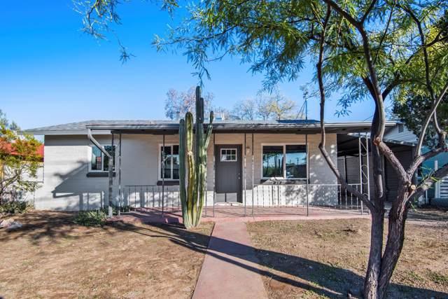 708 N Desert Avenue, Tucson, AZ 85711 (MLS #22000316) :: The Property Partners at eXp Realty