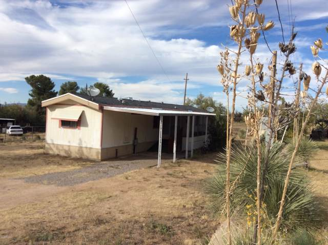 1000 W Gateway Street, Oracle, AZ 85623 (#22000338) :: Long Realty - The Vallee Gold Team