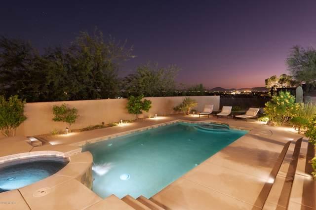 4342 N Camino Kino, Tucson, AZ 85718 (#22000378) :: Realty Executives Tucson Elite