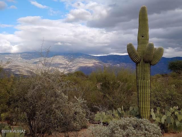 8321 S Triangle R Ranch Place #274, Vail, AZ 85641 (#22000387) :: Keller Williams