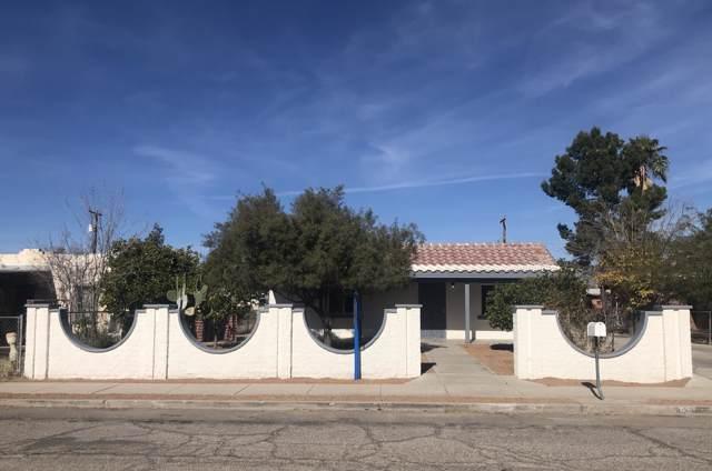 426 W Illinois Street, Tucson, AZ 85714 (#22000425) :: Long Realty - The Vallee Gold Team
