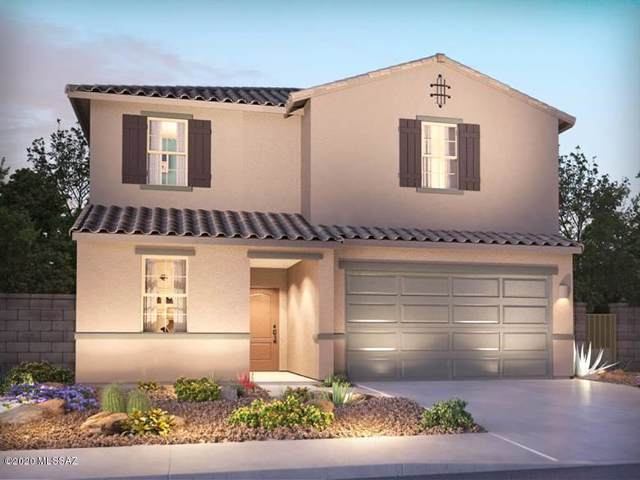 10674 W Hayward Drive, Marana, AZ 85653 (#22000429) :: Realty Executives Tucson Elite