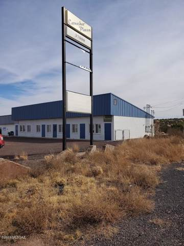 37000 Hwy61, Concho, AZ 85924 (#22000440) :: Long Realty - The Vallee Gold Team